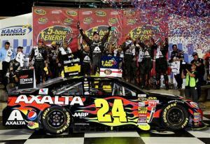 (Credit: Jerry Markland/NASCAR via Getty Images)