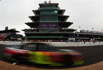(Credit: Patrick Smith/NASCAR via Getty Images)